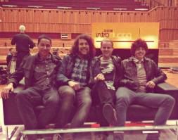 BBC Introducing Masterclass - Cardiff