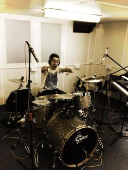 Recording Session - Chester