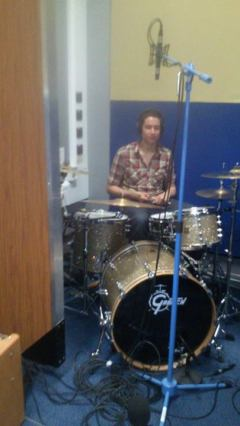 BBC Radio Wales Studios - Cardiff