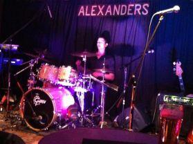 Alexander's - Chester