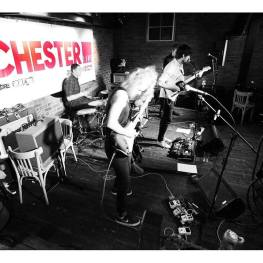 Chester Live