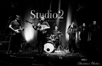 Sound City Festival 2014 @ Studio2 Parr St, Liverpool