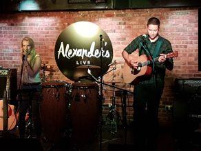 Alexander's Chester